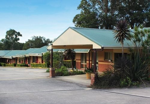 Catalina Motel Lake Macquarie - WA Accommodation