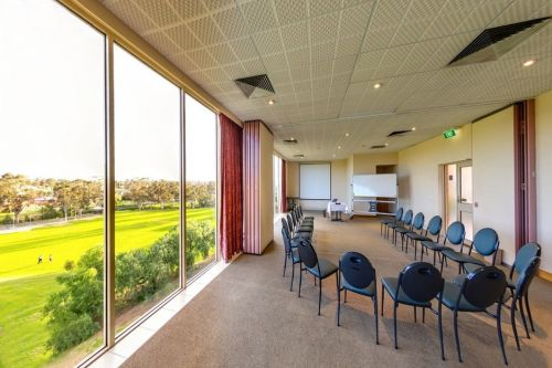 The Best Western Airport Motel amp Convention Centre - WA Accommodation
