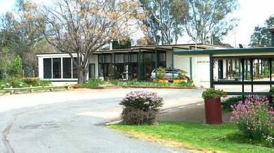 Rose City Motor Inn Benalla - WA Accommodation