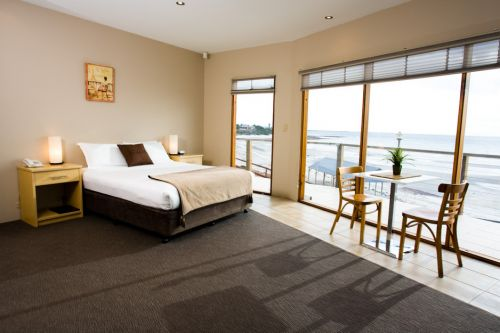 Seagate Moonta Bay - WA Accommodation