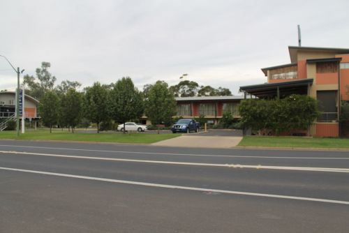 Forbes Victoria Inn - WA Accommodation