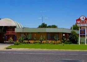 Avondel Motor Inn - WA Accommodation