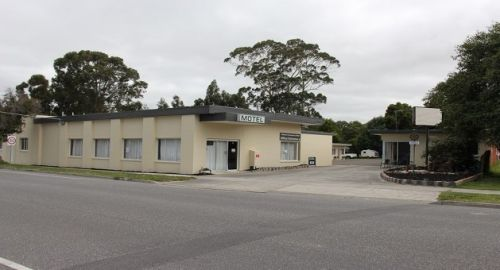 Wilson's Promontory Motel - WA Accommodation