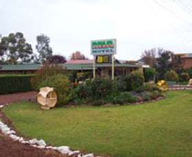 M.I.A. Motel - WA Accommodation