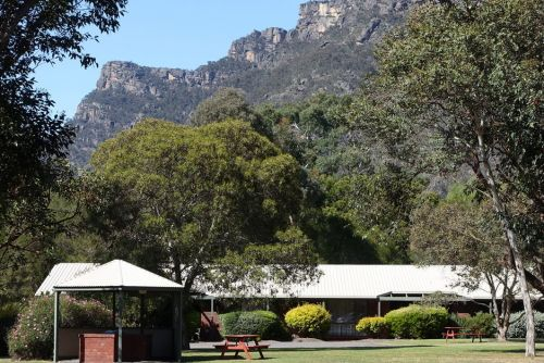Pinnacle Holiday Lodge amp Conference Centre - WA Accommodation