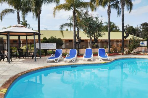 Pinjarra Resort  - WA Accommodation