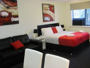 Apartments on Flemington - WA Accommodation