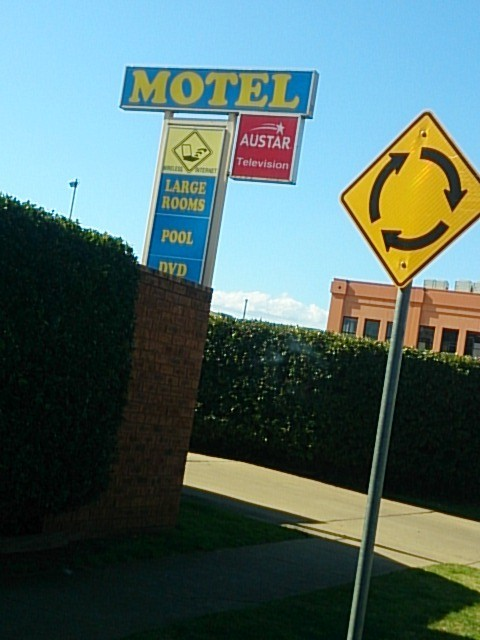 Motel Yambil Inn - WA Accommodation