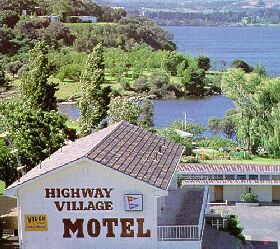 Riverfront Motel