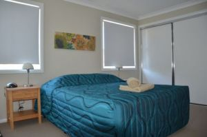 Bunya Vista Accommodation Dalby - WA Accommodation