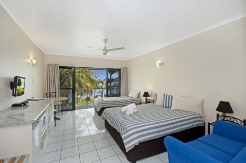Hinchinbrook Marine Cove Motel - WA Accommodation