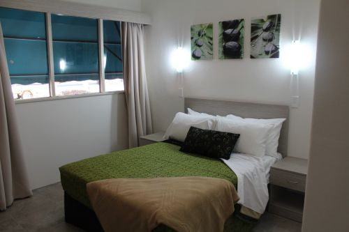 Ashwood Motel - WA Accommodation