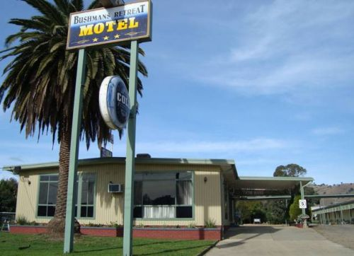 Gundagai Bushman's Retreat Motor Inn - WA Accommodation