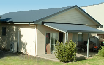 Angler's Arms And Fisherman's Cottage - WA Accommodation