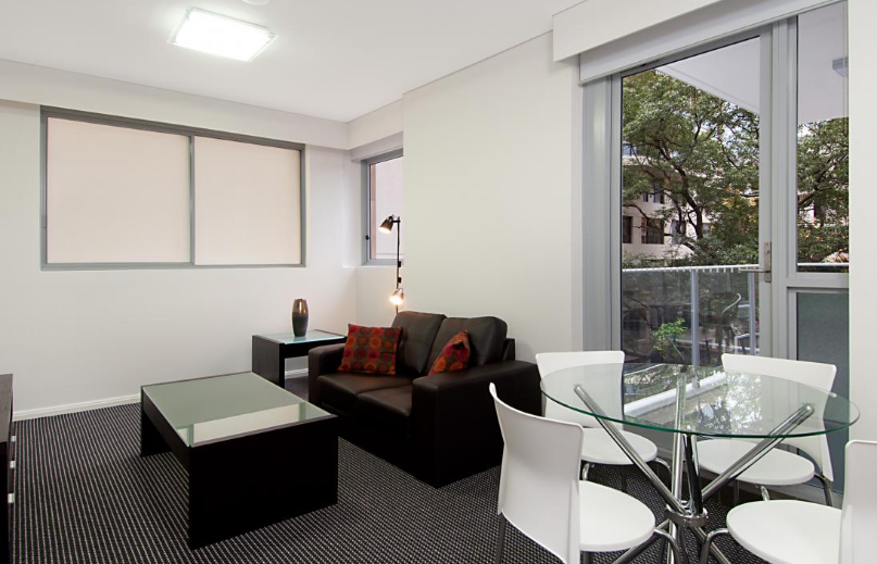 Astra Apartments Parramatta - WA Accommodation
