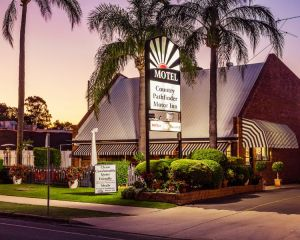 Country Pathfinder Motor Inn - WA Accommodation