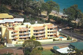 Alexander Luxury Apartments - WA Accommodation