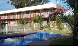 Moama Tavern Palms Motel