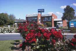 Morwell Southside Motel  Morwell Serviced Apartments - WA Accommodation