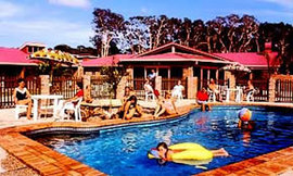 Wombat Beach Resort - WA Accommodation