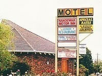 Nandewar Motor Inn - WA Accommodation