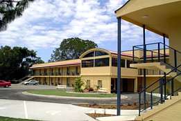 Best Western Lakesway Motor Inn - WA Accommodation