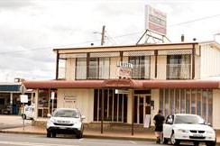 Town House Motor Inn - WA Accommodation