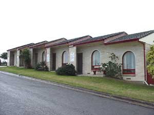 Oyster Court Motel - WA Accommodation