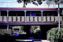 Broadway University Motor Inn - WA Accommodation