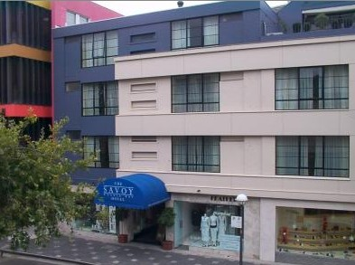 Savoy Double Bay Hotel - WA Accommodation