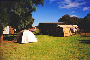 Princes Hwy Caravan Park - WA Accommodation