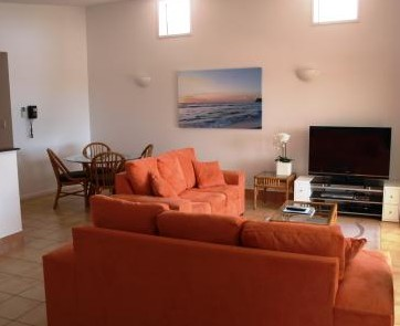 Lennox Beach Resort - WA Accommodation