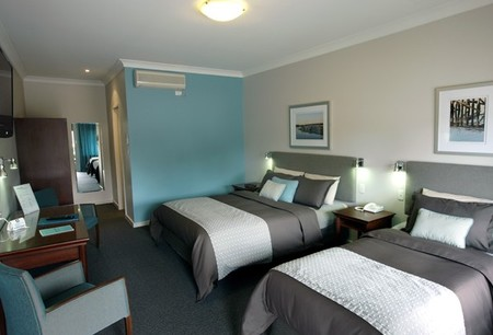 Pastoral Hotel Motel - WA Accommodation
