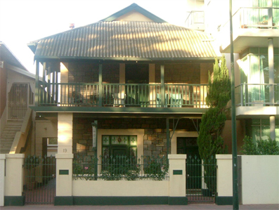 Grandview House Apartments - WA Accommodation