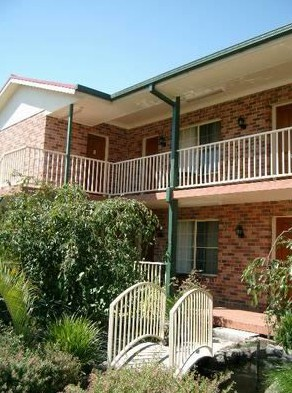 Cardiff Motor Inn - WA Accommodation