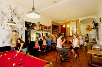 Cambrai Backpackers - WA Accommodation