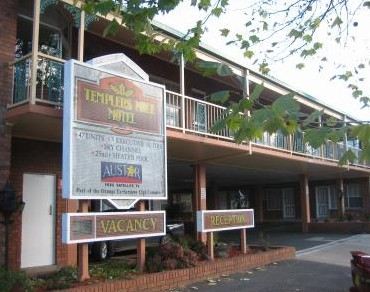 Templers Mill Motel - WA Accommodation