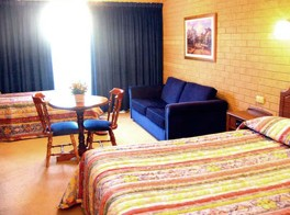 Goldtera Motor Inn - WA Accommodation