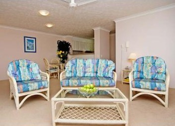 Koala Cove Holiday Apartments - WA Accommodation