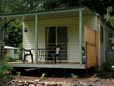 Mount Warning Rainforest Park - WA Accommodation