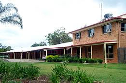 Copper Country Motor Inn - WA Accommodation