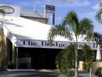 Bridge Motor Inn - WA Accommodation