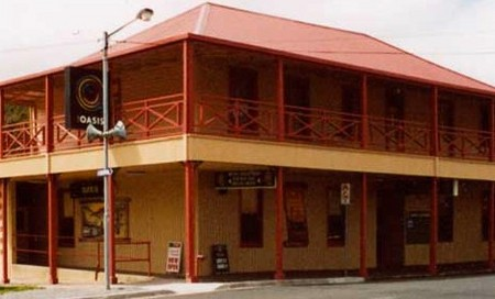 Mount Lyell Motor Inn - WA Accommodation