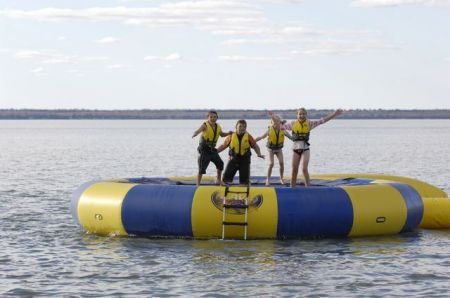 Lake Bonney Holiday Park - WA Accommodation