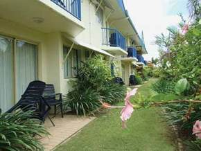 Seabreeze Resort Hotel - WA Accommodation