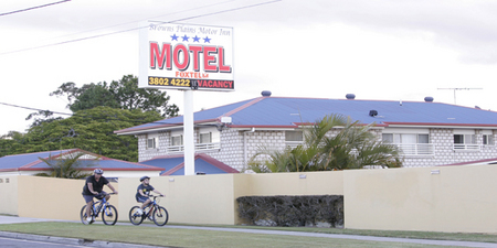 Browns Plains Motor Inn - WA Accommodation