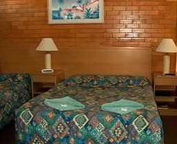 Dalby Parkview Motel - WA Accommodation