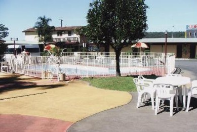 The Ashwood Motor Inn - WA Accommodation