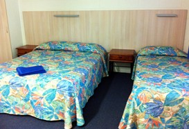 Mango Tree Motel - WA Accommodation