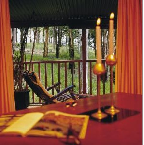 Eaglereach Wilderness Resort - WA Accommodation